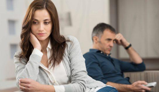 Choosing A Right Divorce Lawyer