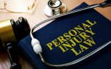 Manage Your Personal Injury Case With The Lawyers