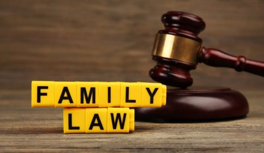 Understanding The Legal Custody Laws Of The Child Through Family Law Attorney