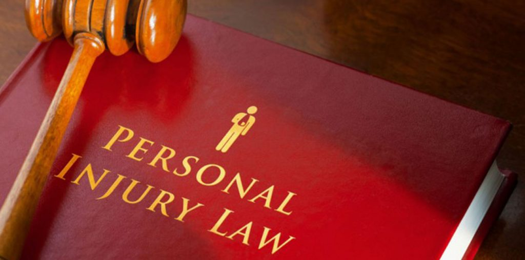 When Must One Consider Personal Injury Lawyers?