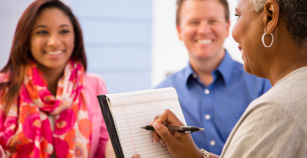 The Benefits of Having a Family advocate on Staff