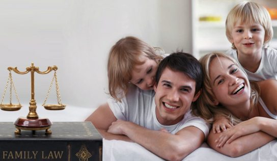 Learn the Importance of Having a Family Lawyer